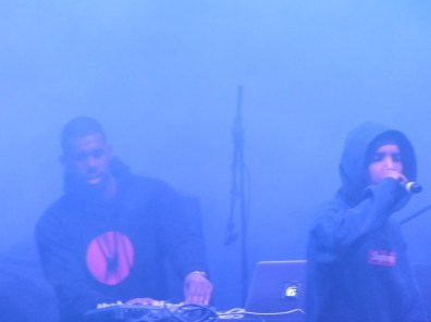 Flying Lotus/Earl Sweatshirt